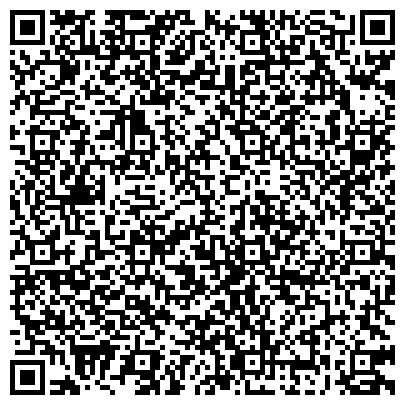 QR-код с контактной информацией организации ВЕРХНЕ-СИНЧИХИНСКАЯ СПЕЦИАЛЬНАЯ КОРРЕКЦИОННАЯ ШКОЛА-ИНТЕРНАТ СО, ГОУ