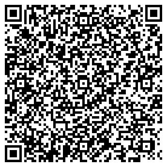 QR-код с контактной информацией организации ОВО