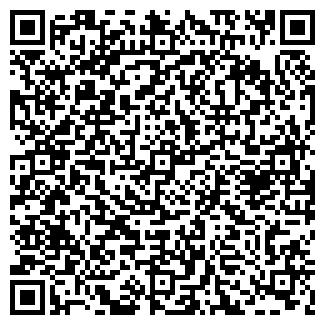 QR-код с контактной информацией организации ЗАО АМЕТ
