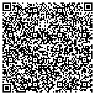 QR-код с контактной информацией организации СПЕЦИАЛЬНАЯ КОРРЕКЦИОННАЯ ШКОЛА-ИНТЕРНАТ VIII ВИДА