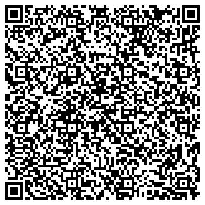 QR-код с контактной информацией организации ОТДЕЛ ВНЕВЕДОМСТВЕННОЙ ОХРАНЫ ПРИ ОВД ПО РЕЖЕВСКОМУ ГОРОДСКОМУ ОКРУГУ