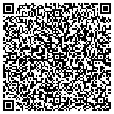 QR-код с контактной информацией организации ВО ИМЯ СВЯТОЙ ВЕЛИКОМУЧЕНИЦЫ ЕКАТЕРИНЫ