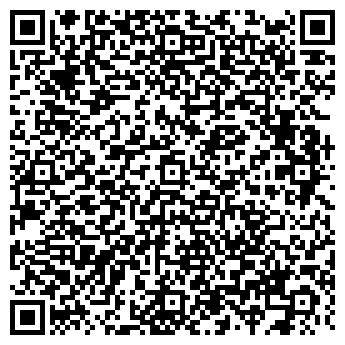 QR-код с контактной информацией организации НИЖНЯЯ СИНЯЧИХА