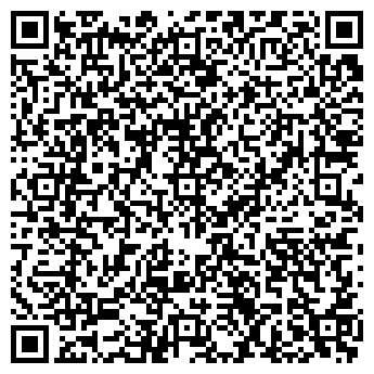 QR-код с контактной информацией организации КНИГИ, МУП