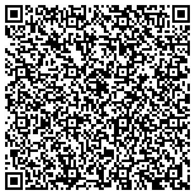 QR-код с контактной информацией организации БУБЧИКОВСКИЙ ЗАВОД СТРОИТЕЛЬНЫХ КОНСТРУКЦИЙ, ОАО