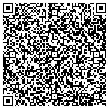 QR-код с контактной информацией организации ВЕРХНЕСИНЯЧИХИНСКИЙ ЛЕСОХИМИЧЕСКИЙ ЗАВОД, ЗАО