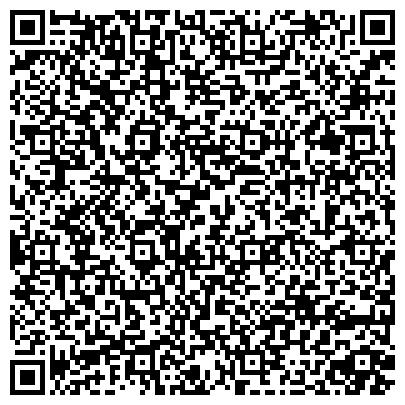 QR-код с контактной информацией организации АЛАПАЕВСКИЙ МОЛОЧНЫЙ КОМБИНАТ, ОАО