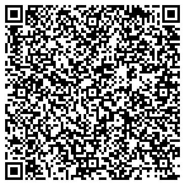 QR-код с контактной информацией организации ЦЕХ ПО ИЗГОВЛЕНИЮ МЯГКОЙ МЕБЕЛИ ИП ЗУЕВА