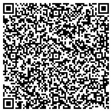 QR-код с контактной информацией организации ПОДРОБНОСТИ ДЛЯ ВСЕХ АЛАПАЕВСКАЯ ГАЗЕТА