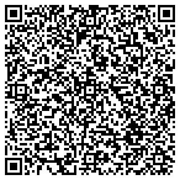 QR-код с контактной информацией организации АЛАПАЕВСКИЙ СТАНКОСТРОИТЕЛЬНЫЙ ЗАВОД