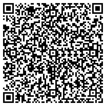 QR-код с контактной информацией организации ИТОГ ТСЦОКА, МУП