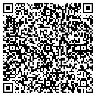 QR-код с контактной информацией организации ШАТЛ, ООО