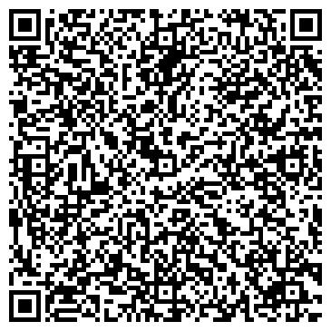 QR-код с контактной информацией организации ГКУ «Алапаевское лесничество»