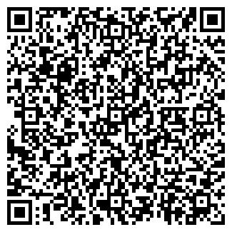 QR-код с контактной информацией организации ПРИМЕРНОЕ ООО