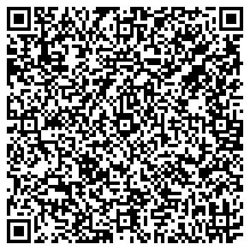QR-код с контактной информацией организации Фирменный магазин Петушок №3