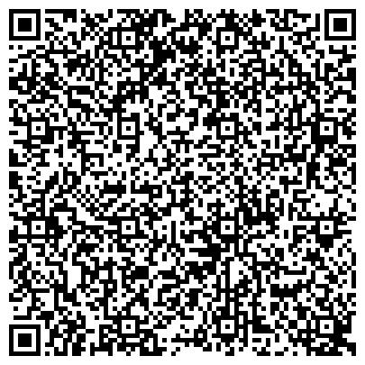 QR-код с контактной информацией организации АРГАЯШСКИЙ ЛЕСХОЗ ОГУ