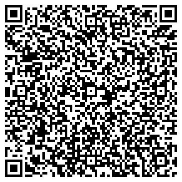 QR-код с контактной информацией организации ВДПО ЧООООО АРГАЯШСКАЯ РАЙОННАЯ ОРГАНИЗАЦИЯ