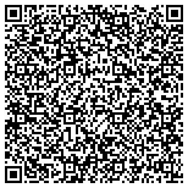 QR-код с контактной информацией организации ЗЕМЕЛЬНАЯ КАДАСТРОВАЯ ПАЛАТА ФГУ, АРГАЯШСКИЙ ФИЛИАЛ
