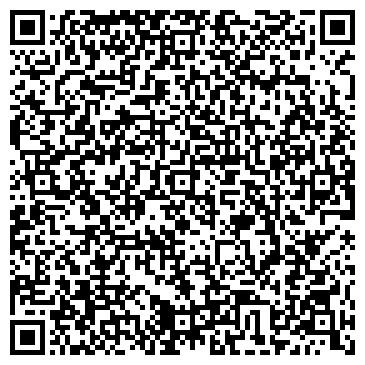 QR-код с контактной информацией организации ЦЕНТР ЗАНЯТОСТИ НАСЕЛЕНИЯ АРГАЯШСКОГО РАЙОНА