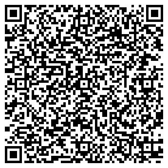 QR-код с контактной информацией организации АРГАЯШАГРОПРОМЭНЕРГО ДО