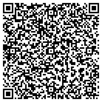 QR-код с контактной информацией организации КРАСНООРЛОВСКОЕ ЗАО