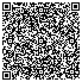 QR-код с контактной информацией организации АРТЕМОВСКОГО УГО И ЧС
