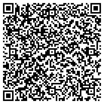QR-код с контактной информацией организации БРИК КПКГ