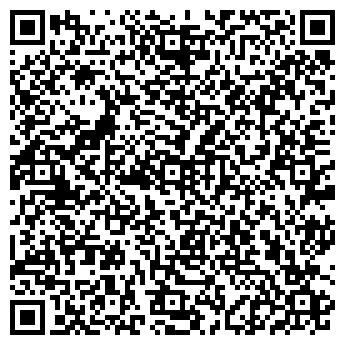 QR-код с контактной информацией организации ПЕК ИП ЕВДОКИМОВ