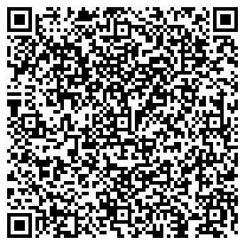 QR-код с контактной информацией организации ЕГОРШИНСКИЙ ЛЕСХОЗ