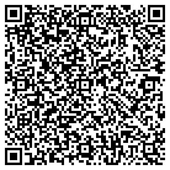 QR-код с контактной информацией организации РАДУГА ИП ОЛЬКОВ
