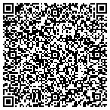 QR-код с контактной информацией организации ПОС. АРТИ РАЙОННЫЙ СУД
