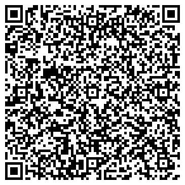 QR-код с контактной информацией организации ВО ИМЯ МИХАИЛА АРХАНГЕЛА ПРИХОД