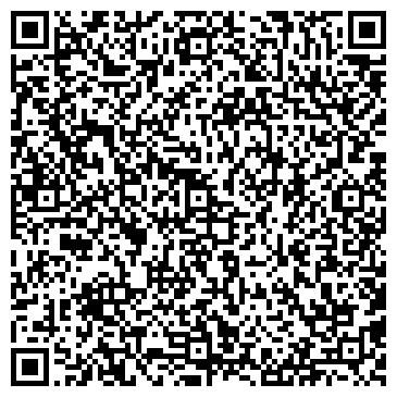 QR-код с контактной информацией организации ВО ИМЯ ПОКРОВА БОЖИЕЙ МАТЕРИ ПРИХОД
