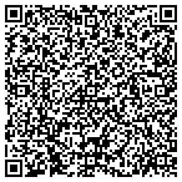 QR-код с контактной информацией организации ГЕРДА МЕБЕЛЬНАЯ ФАБРИКА, ООО