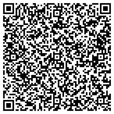 QR-код с контактной информацией организации АСБЕСТА ЦЕНТРАЛЬНАЯ ГОРОДСКАЯ БИБЛИОТЕКА