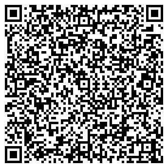 QR-код с контактной информацией организации ПРОМТРАНС АПКП, ЗАО
