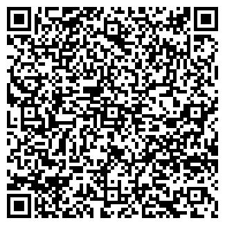 QR-код с контактной информацией организации ПЕТРОВЫХ А.В., ИП