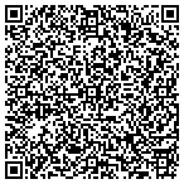 QR-код с контактной информацией организации АСБЕСТА УПРАВЛЕНИЕ СОЦИАЛЬНОЙ ЗАЩИТЫ НАСЕЛЕНИЯ