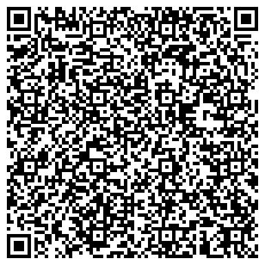 QR-код с контактной информацией организации П. МАЛЫШЕВА ТЕРРИТОРИАЛЬНАЯ ИЗБИРАТЕЛЬНАЯ КОМИССИЯ