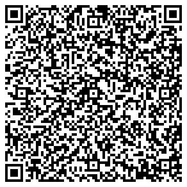 QR-код с контактной информацией организации АСБЕСТОВСКИЙ ЗАВОД ЖБИ ТД, ООО