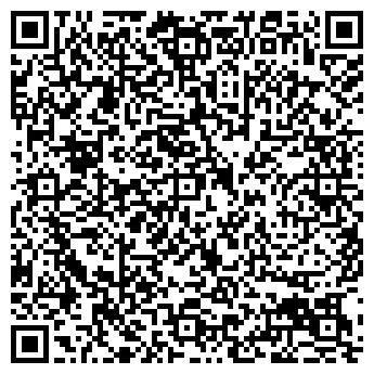 QR-код с контактной информацией организации НИИПРОЕКТАСБЕСТ, ОАО