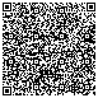 QR-код с контактной информацией организации ХРИЗОТИЛОВАЯ АССОЦИАЦИЯ НЕКОММЕРЧЕСКАЯ ОРГАНИЗАЦИЯ