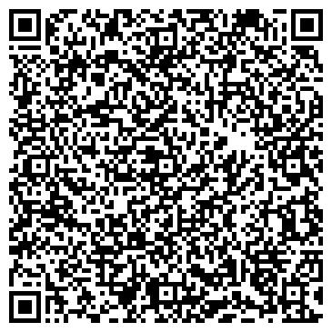 QR-код с контактной информацией организации ОАО АСБЕСТОВСКИЙ ЗАВОД ЖЕЛЕЗОБЕТОННЫХ ИЗДЕЛИЙ
