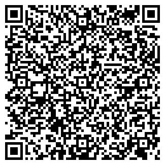 QR-код с контактной информацией организации ООО МЕТАЛЛОН