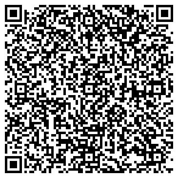 QR-код с контактной информацией организации ВО ИМЯ СВЯТОЙ РАВНОАПОСТОЛЬНОЙ НИНЫ ПРИХОД