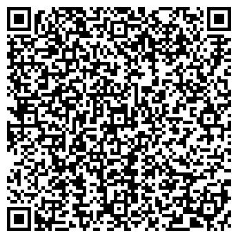 QR-код с контактной информацией организации МАЛЫШЕВСКОЕ РУДОУПРАВЛЕНИЕ