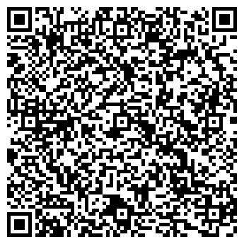 QR-код с контактной информацией организации ОАО НИИПРОЕКТАСБЕСТ