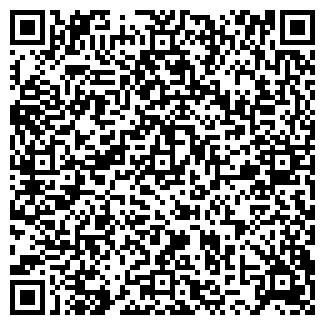 QR-код с контактной информацией организации СИКСТИС