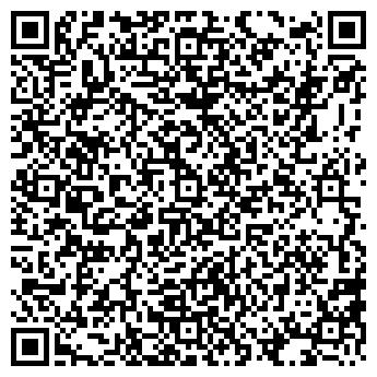 QR-код с контактной информацией организации АВТОМОБИЛИСТ, ЗАО