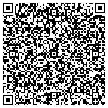 QR-код с контактной информацией организации ХИМТЕС-ЭЛЕКТРО ФИЛИАЛ Г. АСБЕСТ